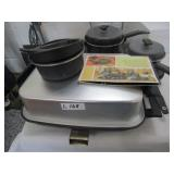 Miricle Maid Cookware
