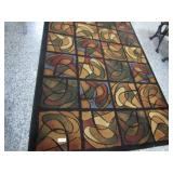 Area Rug 7ft. 7in. x 5ft. 7in.