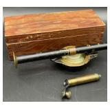 Antique Gordon Roberts Nautical Compascope