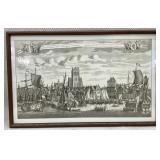 De Oude Maas - The Old Mesh Art