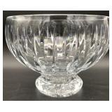 Large Waterford Marquis Bowl