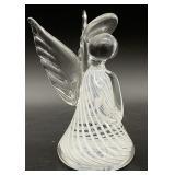 Murano Art Glass Angel