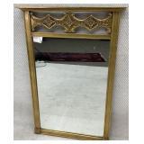 Vintage Weiman Regency Mirror
