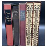 Hardcover Collectible Decorator