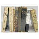 Vintage Hardcover Book Group