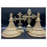 Gold Decorative Accent Decor Group