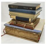 Antique / Vintage Book Group