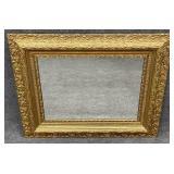 Antique Frame Ornate Mirror
