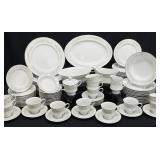 89PC Sango China Japan Debutante Porcelain China