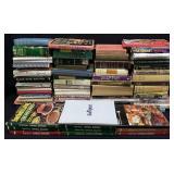 Asst. Cookbook / Book Grouping