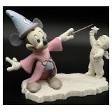 "Department 56 Snowbabies ""Mickey"