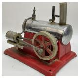Empire Steam Engine Model No. 43