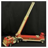Tonka Firetruck