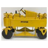 Druge Hyster Straddle Carrier Lumber Loader