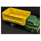 Structo Hydraulic Dump Truck