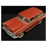 57 Chevrolet Model Car