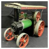 Vintage Mamod Steam Tractor Model TE1A