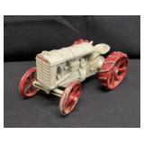 Fordson Cast Iron Tractor