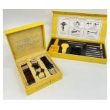 Invicta Watch Repair Kit and Watch Bands