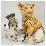 Asst. Figurine Grouping