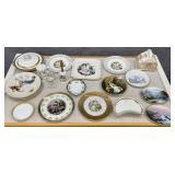 Antique / Vtg Porcelain Grouping
