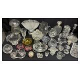 Asst. Crystal & Glassware Group