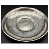 72g Russian 875 Silver Plate