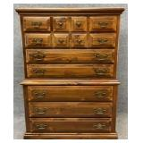 Link Taylor Pine Chest on Chest