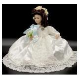 Ltd. Edition Princess Charlotte Porcelain Doll