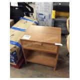 1 LOT SIDE TABLE