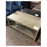 1 LOT COFFEE TABLE