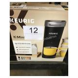 KEURIG MINI COFFEE MAKER