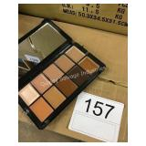 CTN (72) CONTOUR & HIGH LIGHT PALETTE