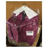 2 CTN ASSORTED LADIES CLOTHING