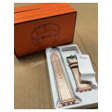 (5) WATCH BANDS (DISPLAY)