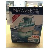 NAVAGE NASAL IRRIGATION (DISPLAY)