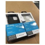 (4) SPECK IPHONE CASES (DISPLAY)