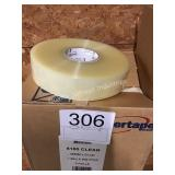 4 CTN (24) PACKING TAPE