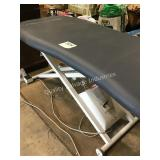 "29"" THERA MASTER FLAT ELECTRIC TABLE"