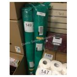 1 LOT 4 ACCENT RUGS