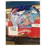 1 LOT BABY FLOATS