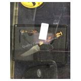 1 LOT KY CUTLERY KNIFE SET (DISPLAY)