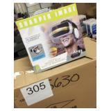 1 LOT VR HEAD SETS