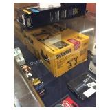 1 LOT DEWALT COMBO TOOL KIT (DISPLAY)