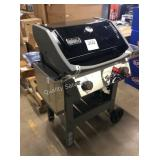 1 LOT WEBER SPIRIT II GAS GRILL