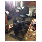 1 LOT EXERCISE EQUIPMENT