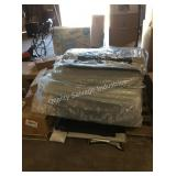 1 LOT SECTIONAL SOFA