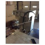1 LOT RESTAURANT EQUIPMENT