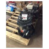 1 LOT DAYTON WET DRY VAC