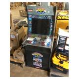 1 LOT DEMO ARCADE GAME